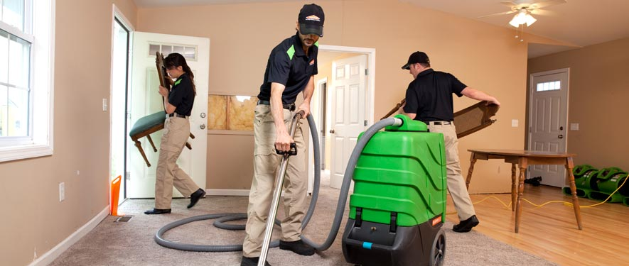 Hendersonville, NC cleaning services